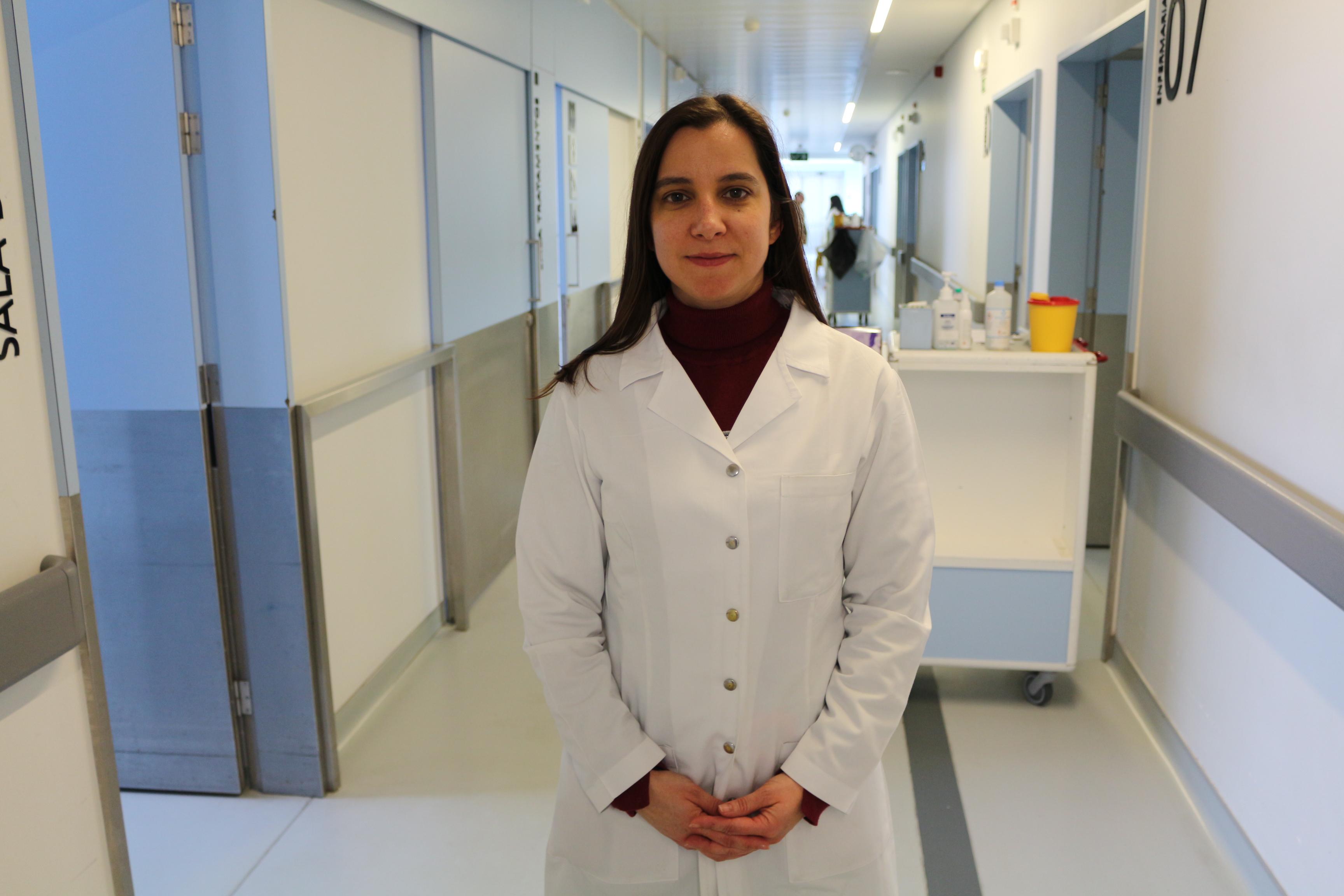 Dra. Cláudia Martins