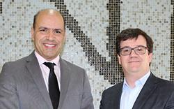Miguel Paiva e Luís Miguel Ferreira