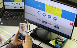 imagem do post do Clínicos e outros profissionais com acesso remoto às ferramentas informáticas