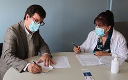 assinatura dr. luis