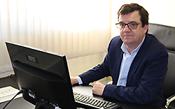 Dr. Luís Ferreira - Presidente do CA