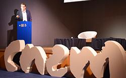 Presidente do Conselho Diretivo foi orador no Congresso Nacional de Estudantes de Medicina