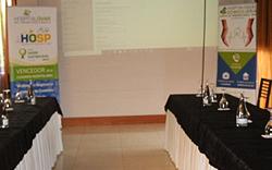 reunião diretores clínicos